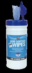 Chusteczki do dezynfekcji rąk (200 szt.)