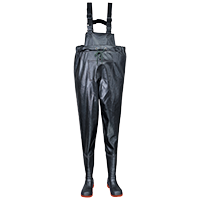 But wysokie Chest Wader S5