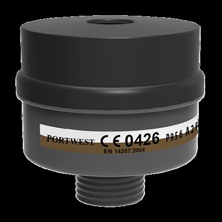 Kombinowany filtr uniwersalny A2P3