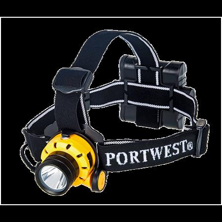 Latarka czołowa Portwest Ultra Power