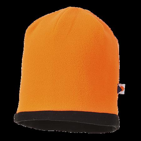 Odwracalna czapka ostrzegawcza Beanie