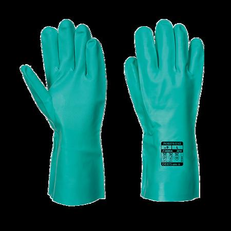 Rękawice chemiczne Nitrosafe