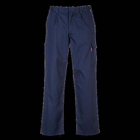 Spodnie Bizweld Cargo z kieszeniami na nogawkach